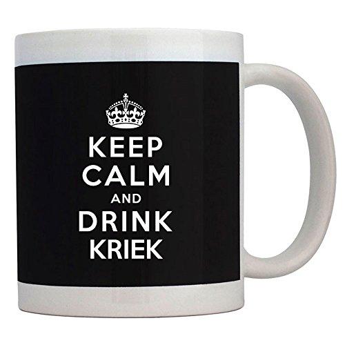 teeburon-keep-calm-and-drink-kriek-mug