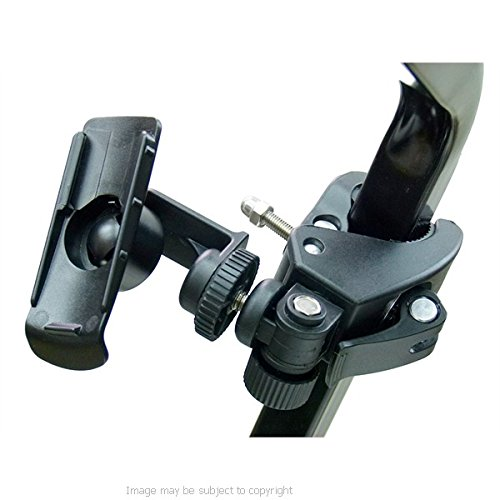 Quick Release Multi Position Golf Trolley GPS Holder for Garmin Approach G3 (sku 20126) (G3 Gps Garmin)