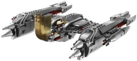 LEGO - 7673 - Jeu de construction - Star Wars - MagnaGuard Starfighter