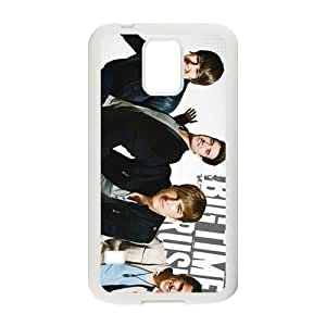 Big time handsome boy Cell Phone Case for Samsung Galaxy S5
