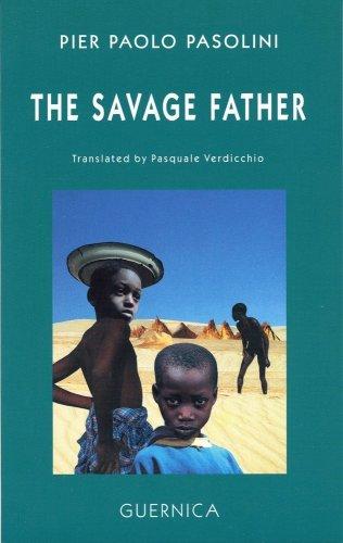 The Savage Father (Drama Series 16)