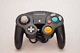 Controller- Jet (Black) - Gamecube by Gamecube Accessories (B00005QEFI) | Amazon price tracker / tracking, Amazon price history charts, Amazon price watches, Amazon price drop alerts