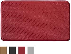 Chef Gear Diamond Weave Non-Skid Comfort Mat