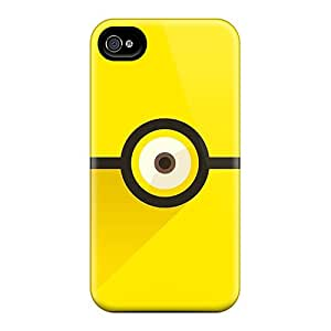 Iphone 6 Cases Covers Minion Minimal Cases - Eco-friendly Packaging