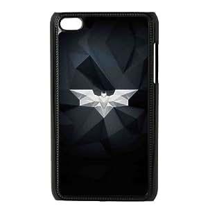 Batman Batmobile iPod Touch 4 Case Black JNC4C653