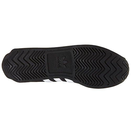 Adidas Country Og Herren Sneaker Schwarz