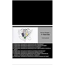 Novas farpas - O Minicómio (Portuguese Edition)