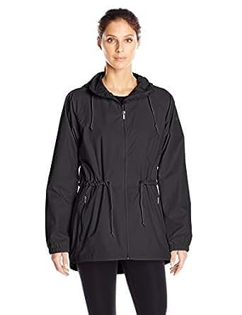 Columbia Women's Arcadia Casual Jacket Outerwear, -black, XS