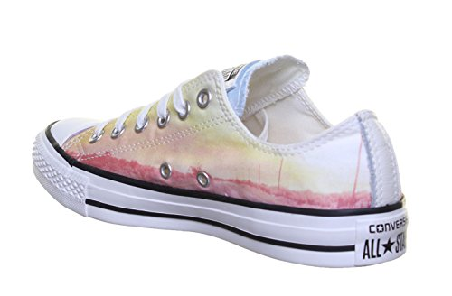 Taylor Converse All Chuck multicolore Baskets 551631 Femme Star rrqEpPzWw