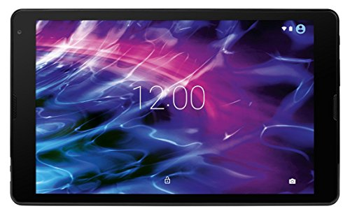MEDION LIFETAB E10511 MD 60637 25,7 cm (10,1 Zoll Full HD) Tablet-PC (MTK Quad-Core 1,3GHz, 2GB RAM, 16GB Speicher, Bluetooth, GPS, WLAN) schwarz
