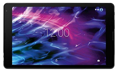 MEDION LIFETAB E10511 MD 60637 25,7 cm (10,1 Zoll Full HD) Tablet-PC (MTK Quad-Core 1,3GHz, 2GB RAM, 16GB Speicher, Bluetooth, GPS, WLAN) schwarz