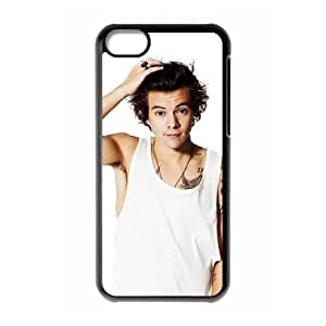 Harry Styles Personalized Cover Case for Iphone 6 (4.5),customized phone case ygtg-324407