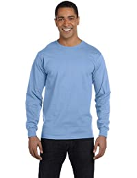 mens 6.1 oz. Long-Sleeve Beefy-T (5186)