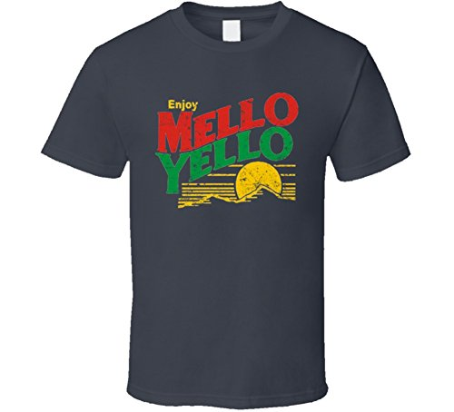 vintage-distressed-mello-yello-logo-t-shirt-l-charcoal-grey