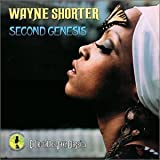 Second Genesis [Us Import] by Wayne Shorter (2002-05-21)