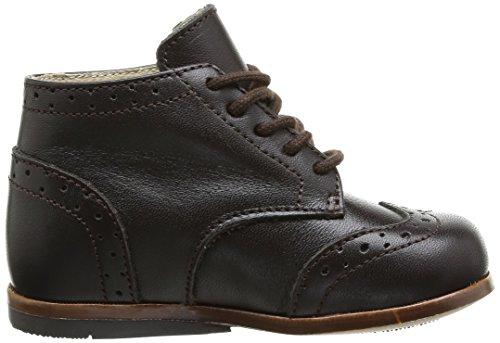 Chaussures garçon premiers pas Lord Marron Little Vachette Mary bébé Ronce ZnqEYRWP4w