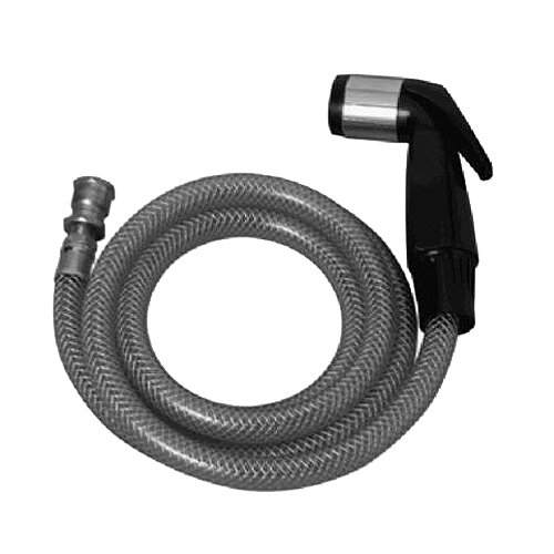 Master Plumber 682-545 MP Sink Spray Hose, Black