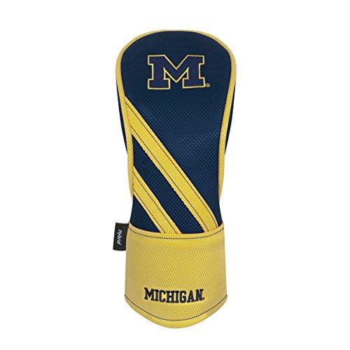 - Team Effort Michigan Wolverines Hybrid Headcover