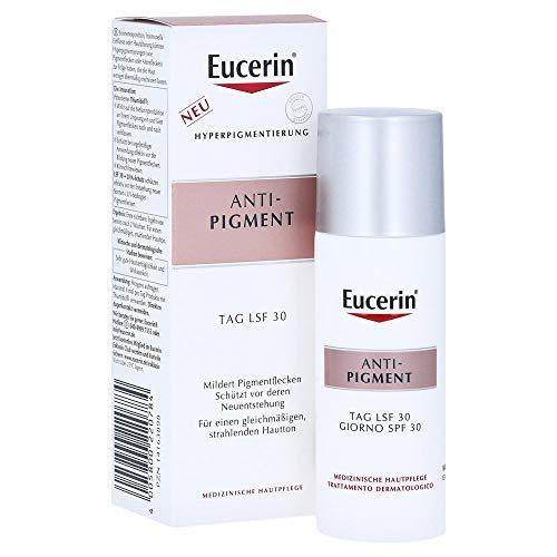 Eucerin ANTI-PIGMENT -  Pigment Reducing Day Cream SPF30 - 50 milliliters (1.7 ounces)