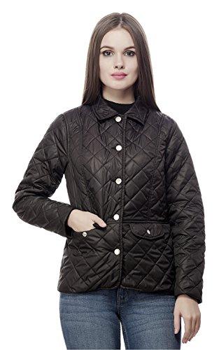 Peptrends Women's Regular Fit Jacket