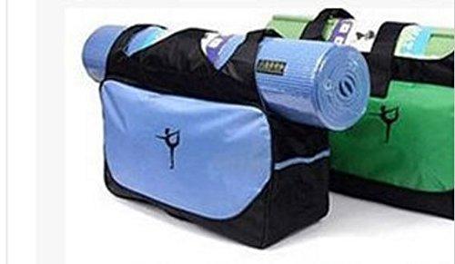 Price comparison product image Express$ Multifunctional clothes yoga backpack yoga mat waterproof backpack yoga bag(no yoga mat)