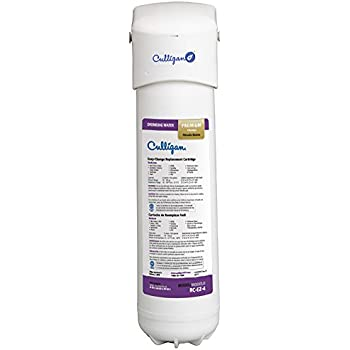 Ge Gxrlqr Twist And Lock In Line Refrigerator Icemaker Replacement Filter Home
