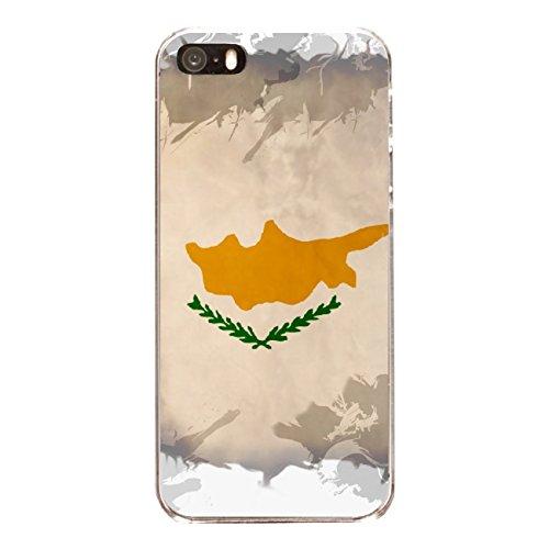 "Disagu Design Case Coque pour Apple iPhone SE Housse etui coque pochette ""Zypern"""