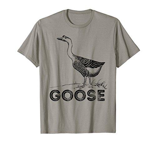 Canadian Goose Tshirt - Clothing Canadian Goose