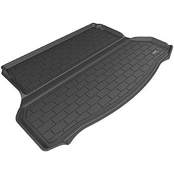 Amazon Com 3d Maxpider Custom Fit Floor Mat For Select