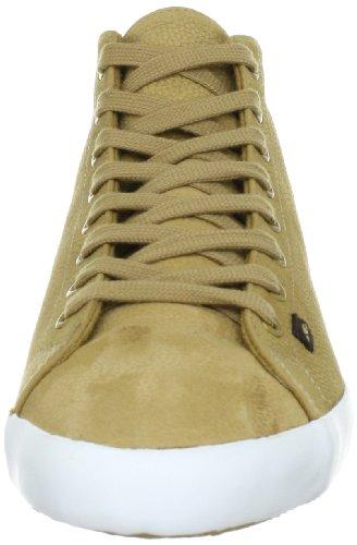 Ellesse Vulcano EL1MH004LE Herren Fashion Sneakers Braun (hellbraun 705)