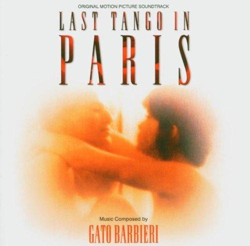 Last Tango In Paris by Gato Barbieri (2004-05-24) (Gato Barbieri Last Tango In Paris Tango)