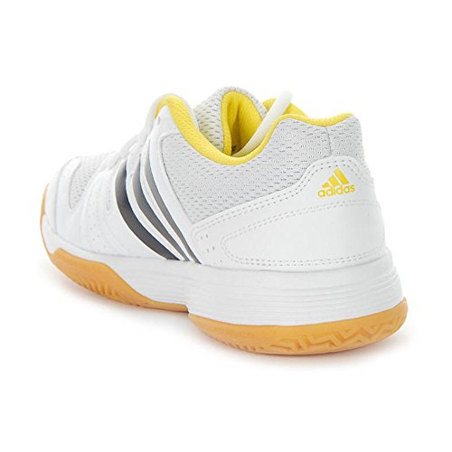 Weiss Blanc M29950 Pour 43 Femme Ligra 3 Adidas Volley Taille 1 qwXavxH