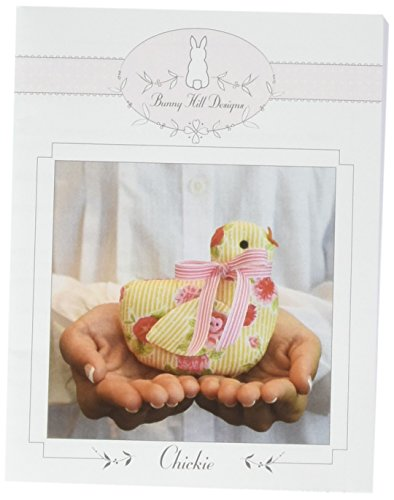 Bunny Hill Designs BHD2133 Chickie Pattern