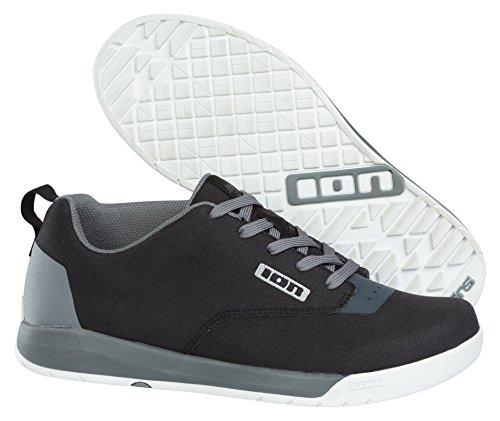 ION Raid - Zapatillas - gris Talla del calzado 44 2018