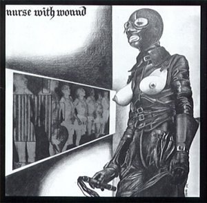 Price comparison product image Chance Meeting on a Dissecting Table of a Sewing Machine and an Umbrella by Nurse With Wound
