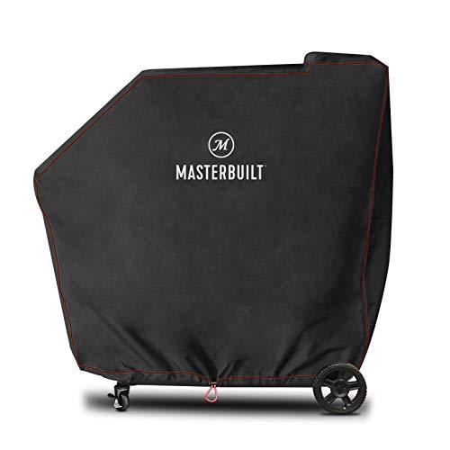 Masterbuilt MB20080220 Gravity Series