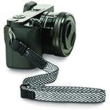 Pacsafe Unisex Carrysafe 25 Anti-Theft Compact Camera Wrist Strap