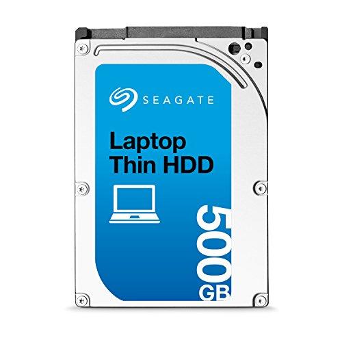 Seagate Hard Drive Internal 500 sata_6_0_gb 32 MB Cache 2.5