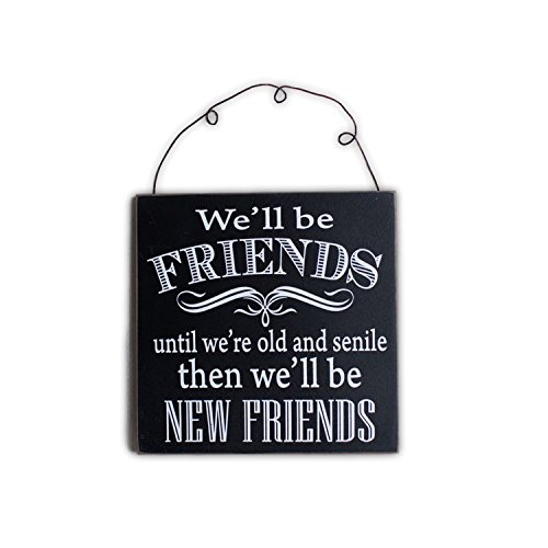 Adams Funny Hanging Friends Senile product image