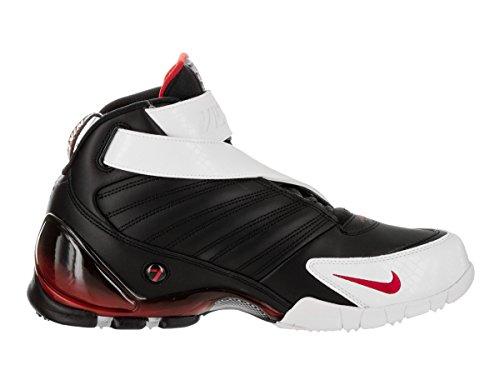 Nike Zoom Vick Iii Mens Scarpa Da Basket 832698-600 Nera