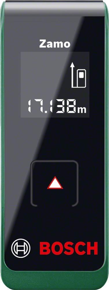Medidor de distancias digital, 2ª generación, rango de trabajo 0,15-20 m