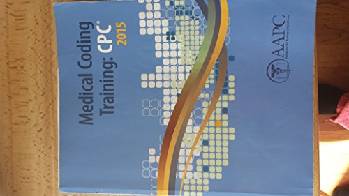 Medical Coding Training: CPC 2015