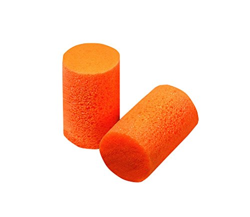 Howard Leight by Honeywell Firm Fit Disposable Foam Earplugs