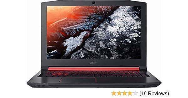Amazon.com: Acer Nitro 5 AN515 Laptop: Core i5-8300H, 15.6inch Full HD IPS Display, 8GB RAM, 256GB SSD, NVidia GTX 1050 Ti 4GB Graphics: Computers & ...