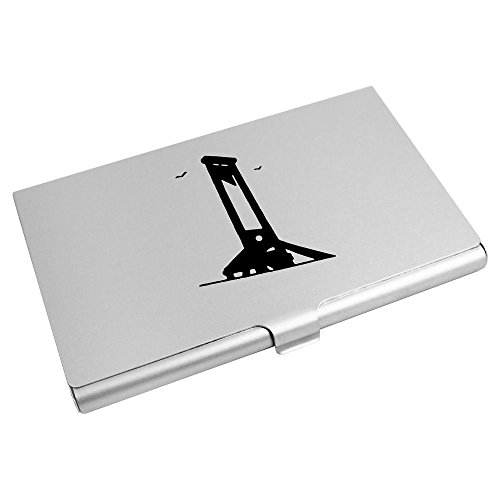 Business 'Guillotine' Wallet CH00015102 'Guillotine' Card Holder Credit Credit Wallet Azeeda Card Business Holder Azeeda Card Card CH00015102 BHqAwzYH