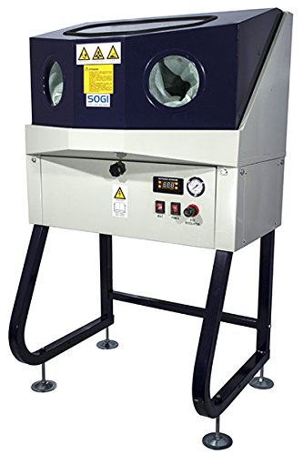 Sogi LAV-74 Parts Heated Pressure Washer: