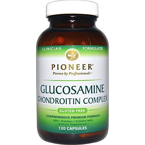 Cheap Glucosamine Chondroitin Complex 1500mg/1000mg – 120 – Capsules