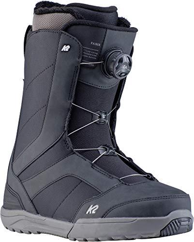 K2 Raider Snowboard Boots 2020 - Men's
