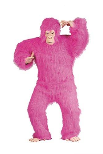 RG Men's Standard-Size Pink Gorilla, Pink,One Size Fits M...