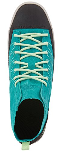 The Approach North Women's Mid Camp Base Face XZwrAX